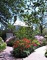 Hillwood Gardens in April (17597744251).jpg