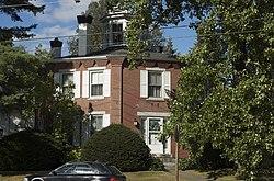 Hiram Ramsdell House