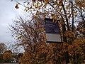 Historic Marker, Rivulet Mill Complex, North Uxbridge, MA.jpg