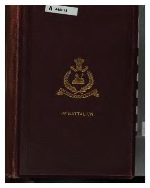 File:Historical records of the 40th (2nd Somersetshire) regiment.djvu
