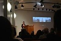 Hito Steyerl at Berkeley Center for New Media.jpg