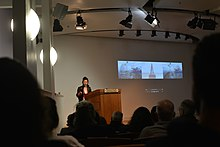 Hito Steyerl at Berkeley Center for New Media.jpg