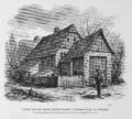 Holasovice Pavel Krizkovsky-s House 1886 Stapfer Gudrich.png