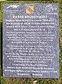Hollain Plaque commémorative de la Pierre Brunehault.jpg