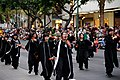 Honolulu Festival Parade - Takaoka Ryokoku High School (7015753723).jpg
