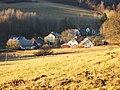 Horní (obydlenější) část Dobříkova - panoramio.jpg