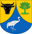 Coat of arms of Horst (Lauenburg)