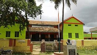 Mandya district - Hosaholalu village