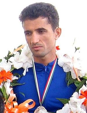 Hossein Askari - Image: Hossein Askari