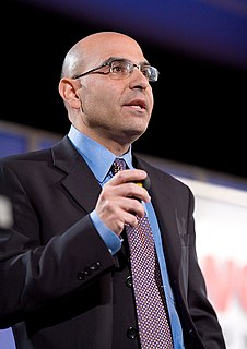 Hossein Eslambolchi American physicist, inventor and writer