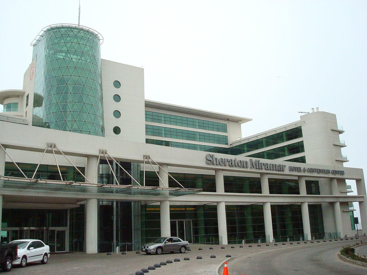 Hotels Santiago De Cuba