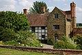 House beside Bayton church - geograph.org.uk - 465480.jpg