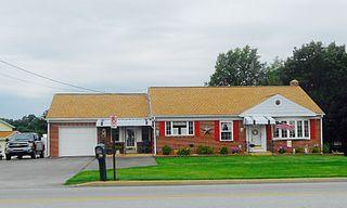 Penn Township, York County, Pennsylvania Township in Pennsylvania, United States