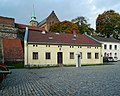 Hovedvakten, Akershus fortress - Oslo, Norway - panoramio (68).jpg