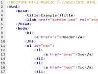 html code 200
