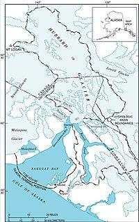 Hubbard Glacier Wikipedia