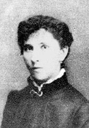 Hubertine Auclert - Hubertine Auclert
