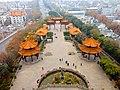 Hubu Alley, Wuchang, Wuhan, Hubei, China, 430000 - panoramio (36).jpg