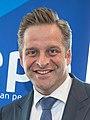 Hugo de Jonge, EPP Summit 2019.jpg