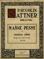 Hugolin Sattner - Mašne pesmi (1930).pdf