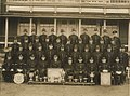 Hull City Police division with Chief Constable and trophies 1938(archive ref POL-4-10-8-15) (31980138771).jpg