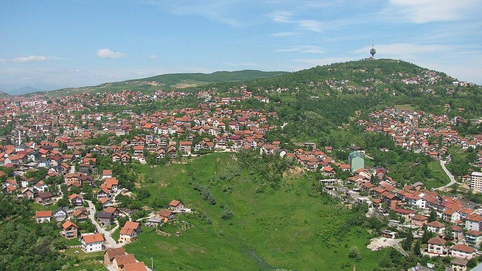 Hum Hill (Brdo Hum)