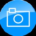 Human-emblem-camera-blue-128.png
