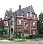 Sherwood Garden Apartments