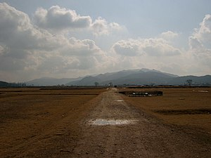 Hwangnyongsa - Image: Hwangryongsateo