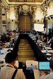 IAPSS General Assembly 2013, Rome, Italy.jpg