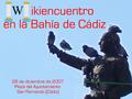 II Wikiencuentro en la Bahía de Cádiz (Cartel).PNG