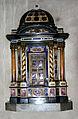 IMG 6014 - Milano - Sant'Eustorgio - Cappella Visconti - Ciborio (Carlo Buzzi, 1643) - Foto Giovanni Dall'Orto -2-Mar-2007.jpg