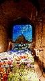 INTERIOR TORRE GIRONELLA (GIRONA-TEMPS DE FLORS 2014) - panoramio.jpg