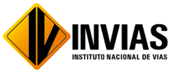 INVÍAS Colombia logo.png