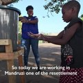 File:IOM - Addressing COVID-19 in Vulnerable Communities through Camp Management in Mozambique.webm