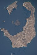 ISS-48 Santorini Caldera, Greece.jpg