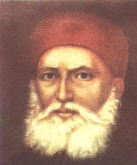 Ibrahim Pasha of Egypt