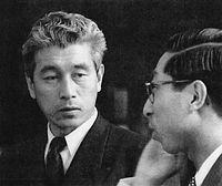 Ichiro Hatta and Prince Mikasa Takahito.jpg