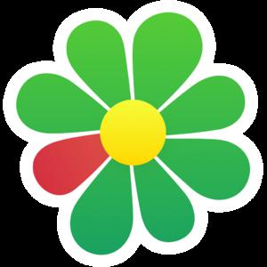 ICQ - Image: Icq new 1024