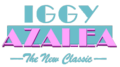 Iggy Azalea - The New Classic (logotipo).png