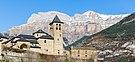 Iglesia de San Salvador, Torla, Huesca, España, 2015-01-07, DD 02.JPG