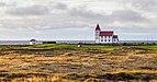 Iglesia rural de Kalfatjorn, Suðurnes, Islandia, 2014-08-15, DD 110.JPG