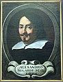 Ignoto, ritratto di alessandro algardi, 1654, 02.JPG