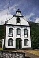 Igreja de São Caetano, fachada, São Caetano, concelho da Madalena do Pico, ilha do Pico, Açores, Portugal.JPG