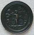 Il moderno, prometeo crea un uomo, 1505-07 circa.JPG