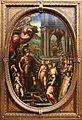 Il poppi, Alessandro Magno cede Campaspe a Apelle, 1570-73 circa, 01.jpg
