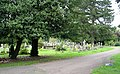 Ilkley Cemetery - geograph.org.uk - 514630.jpg