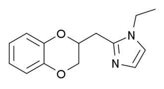 Benzodioxan - Image: Imiloxan