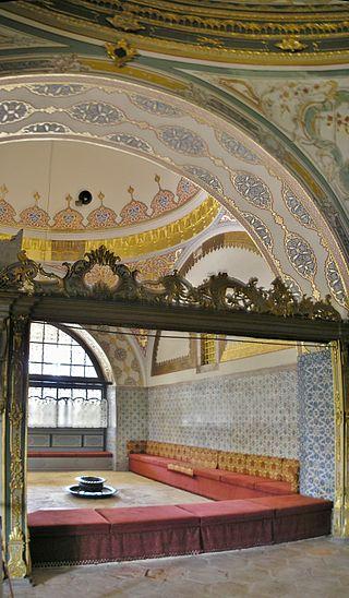 Topkapı Palace2