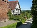 In Powys Castle Gardens - panoramio.jpg